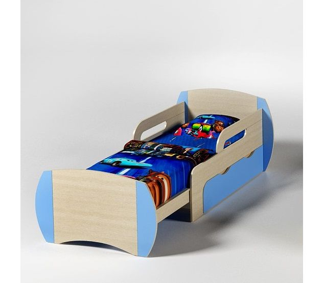 Вырастающая мебель