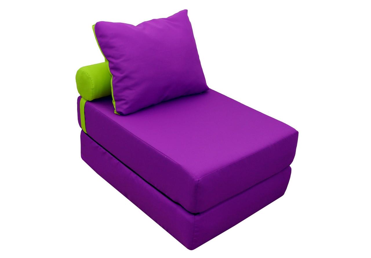 Яркие предметы мебели для спальни