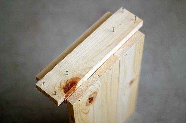 Ящик в тумбочку