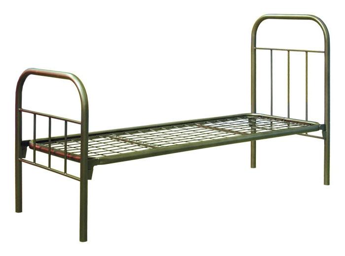 Армейские кровати