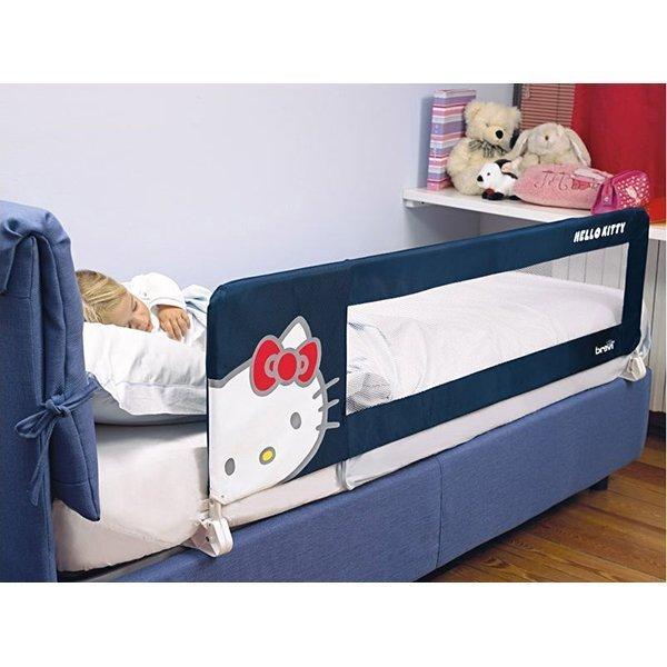 Барьер для кровати Hello Kitty