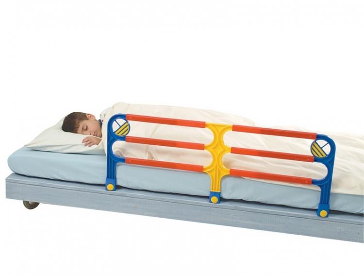 Барьер от падений для кровати