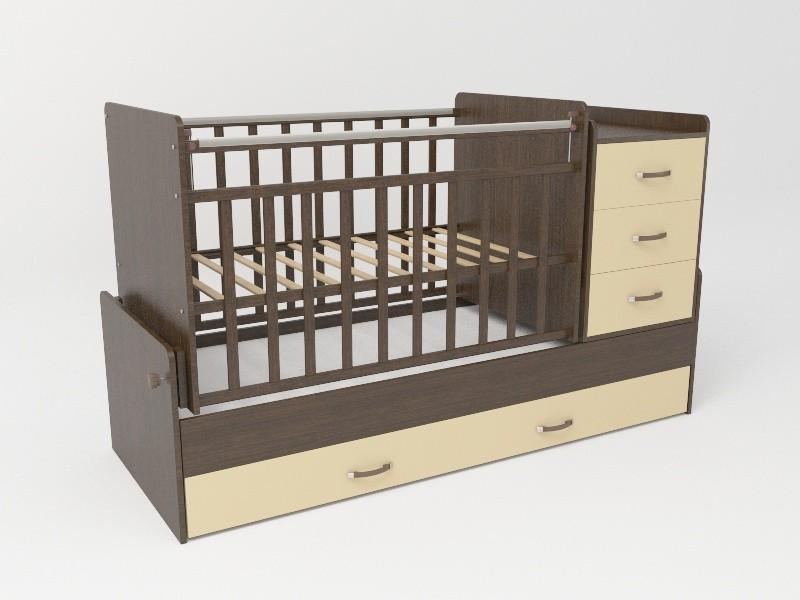 Бежевая мебель для дома