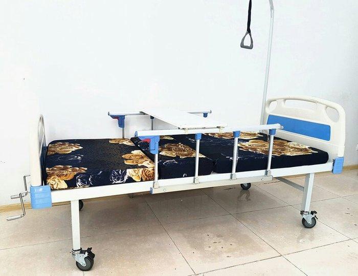 Больничная мебель на колесиках