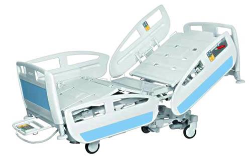 Больничные кровати