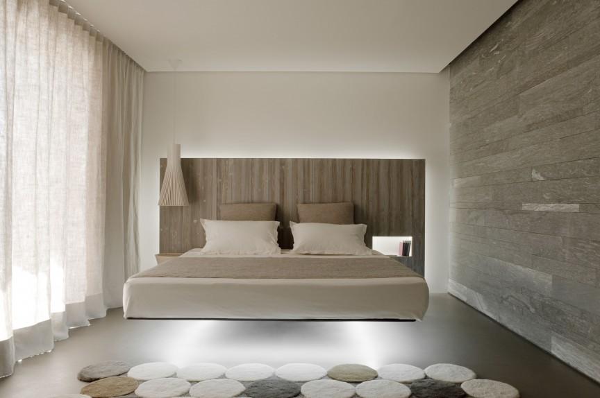 Большинство кроватей сегодня состоят из пружинного матраса и рамы-короба