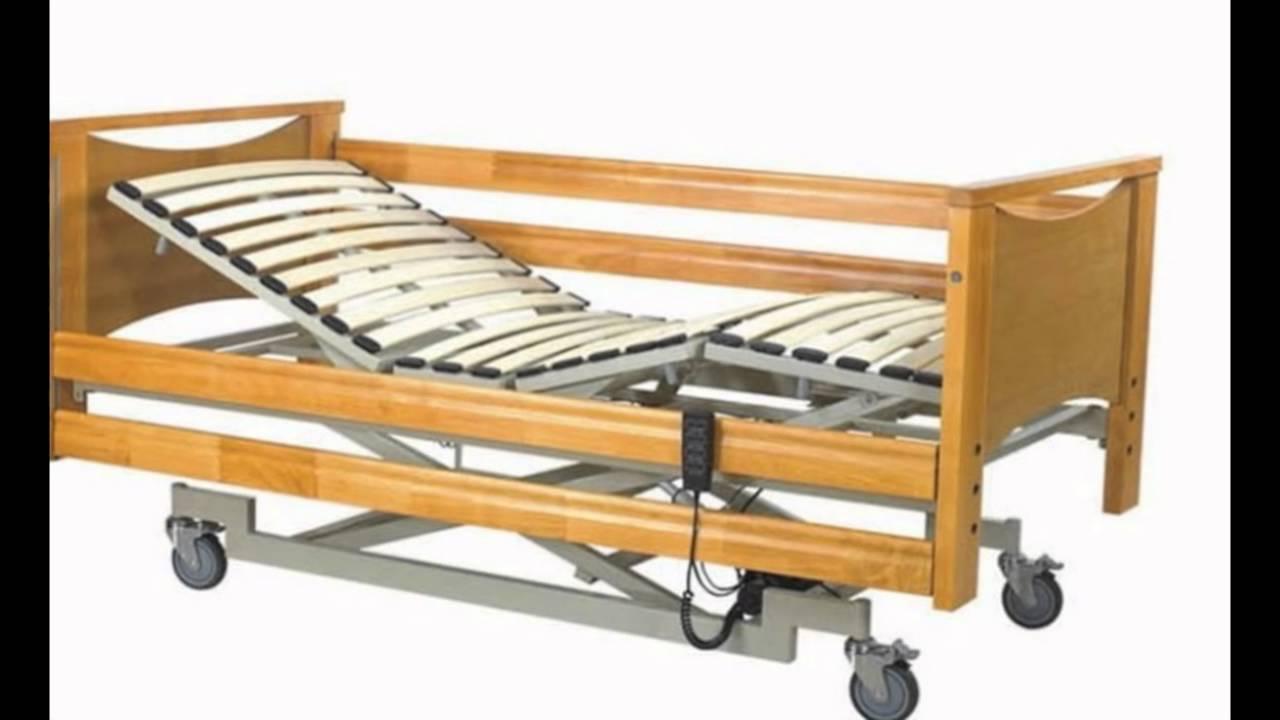 Чем отличается мебель для сна инвалидов