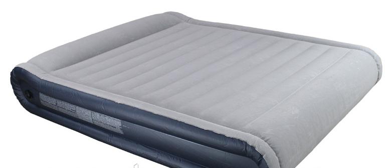 Чем отличается надувная кровать Intex