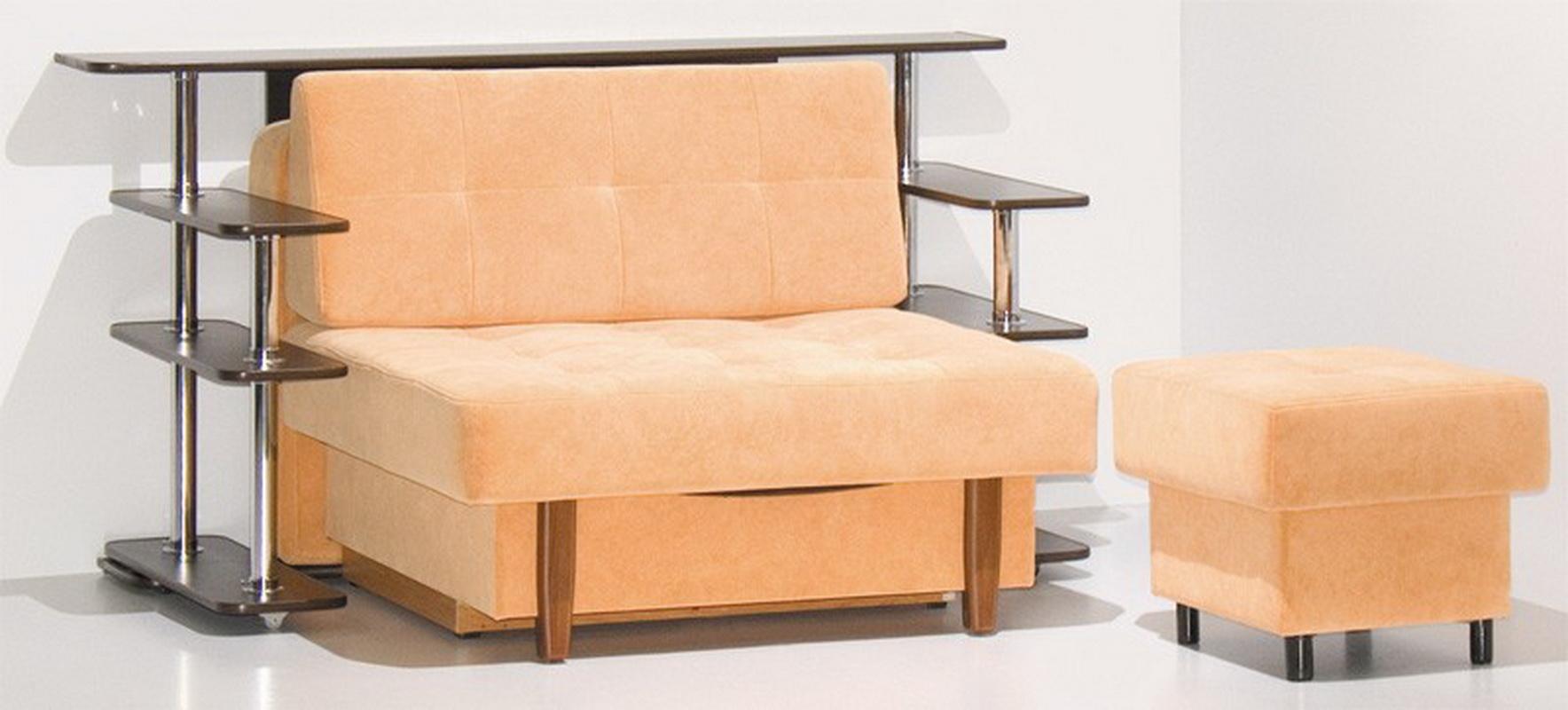 Что такое современный механизм для кресла тик так