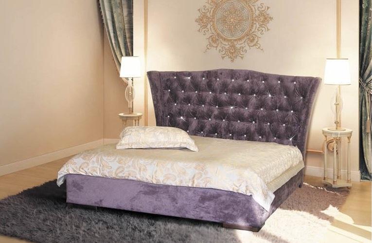 Делаем красивое изголовье кровати