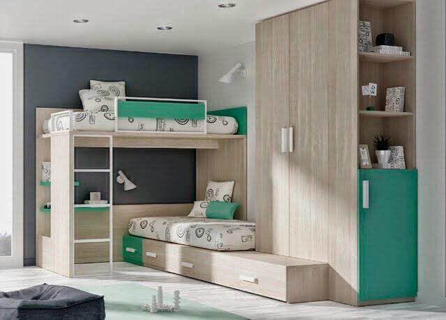 Деревянные опоры мебели