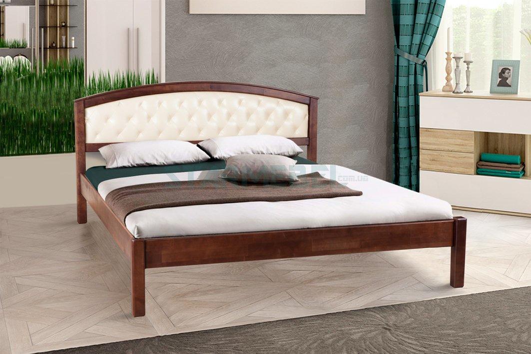 Деревянный каркас мебели для сна