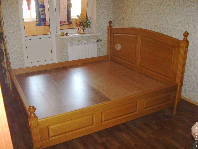 Деревянный каркас мебели