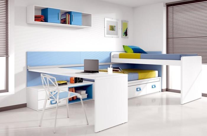 Детская современная мебель