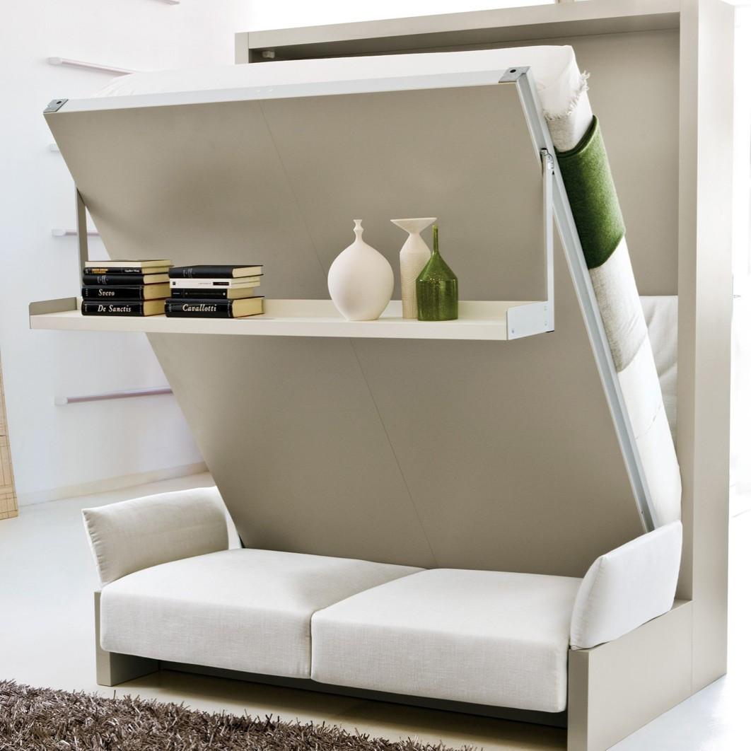 Диван-шкаф-кровать с трансформацией