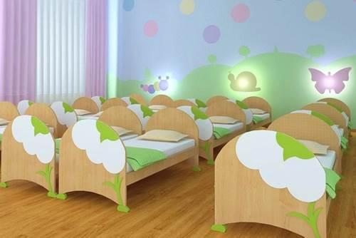 Дизайн кроватей