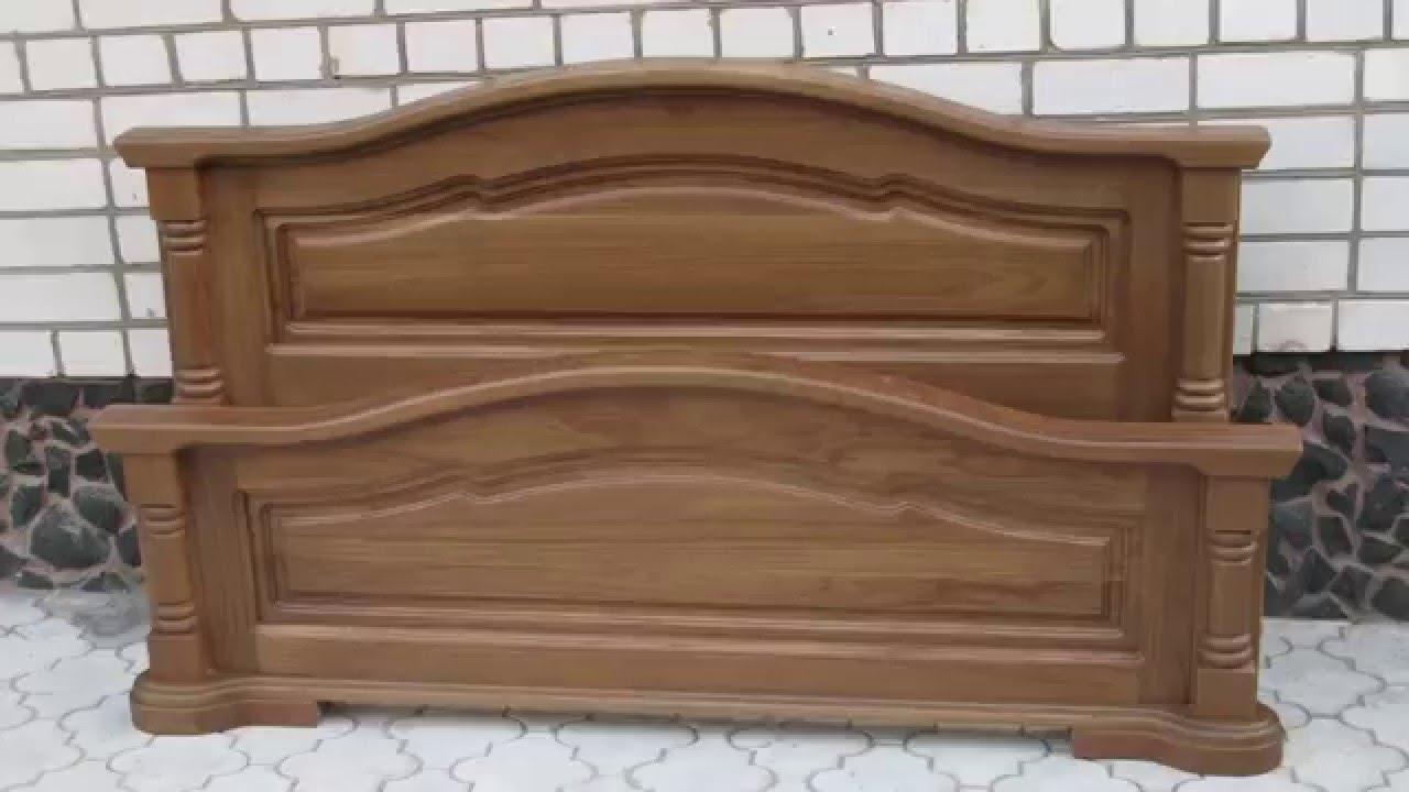 Элементы деревянной мебели