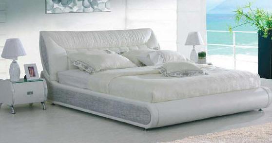 Элитные двуспальные кровати