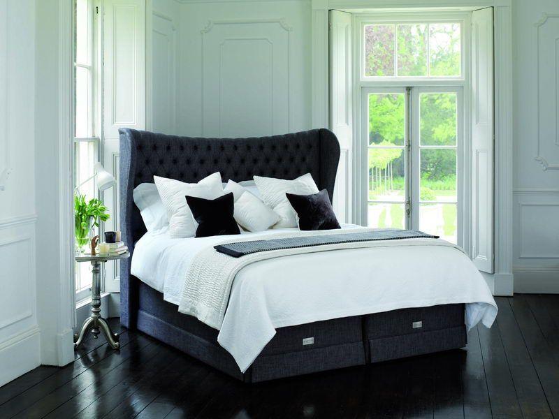 Элитные мягкие кровати