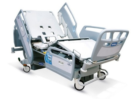 Функциональная медицинская кровать