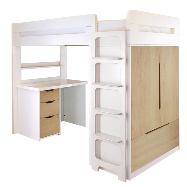 Где расположить шкаф