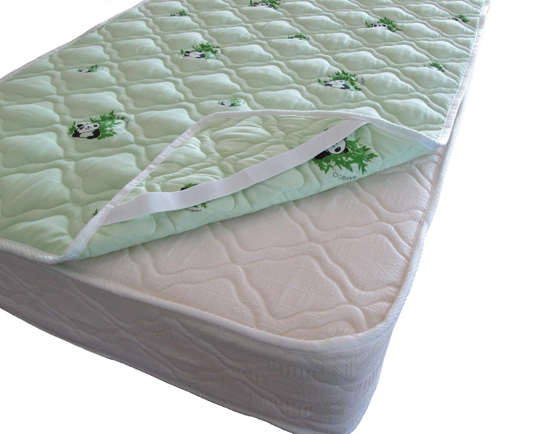 Изделия для кровати из натуральных материалов
