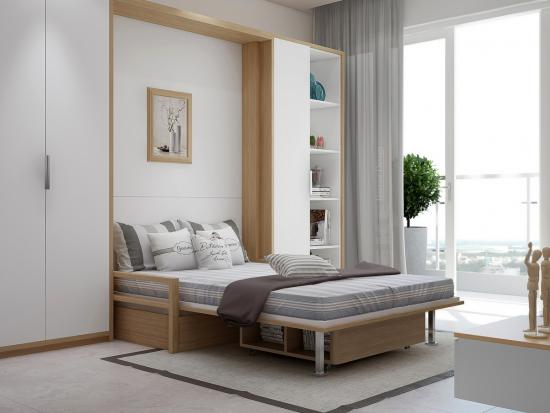Изящный интерьер комнаты