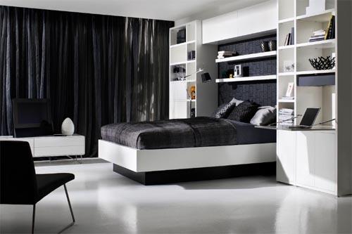 Как найти место для кровати
