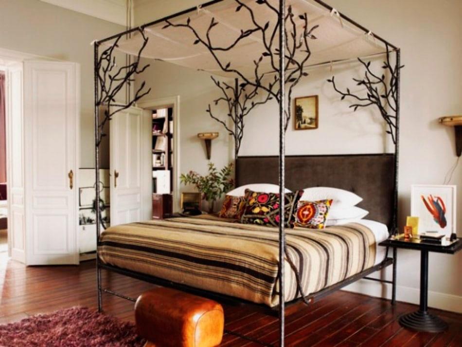 Как оформить красиво интерьер комнаты