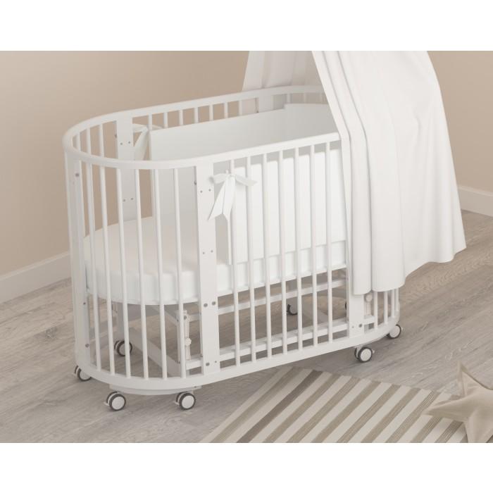 Как оформить спальное место для ребенка