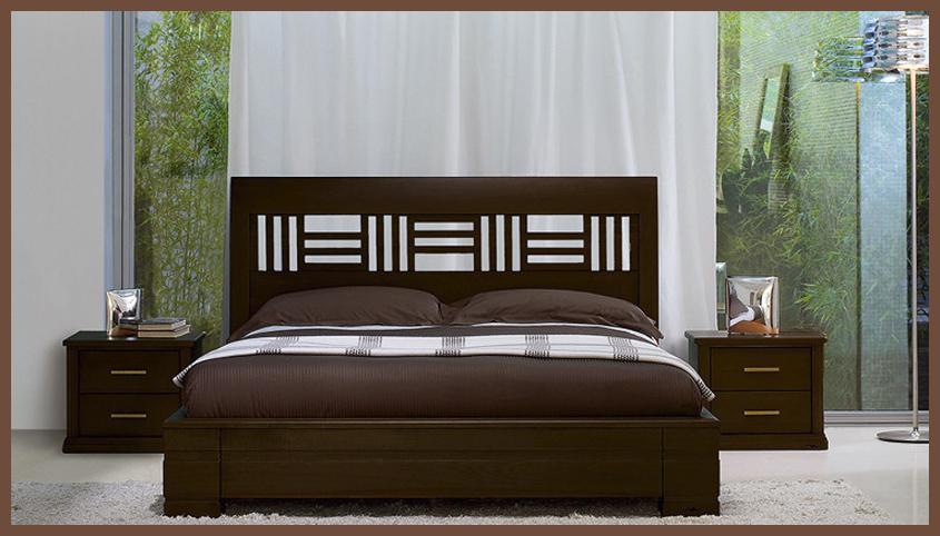 Как правильно выбрать кровать двуспальную