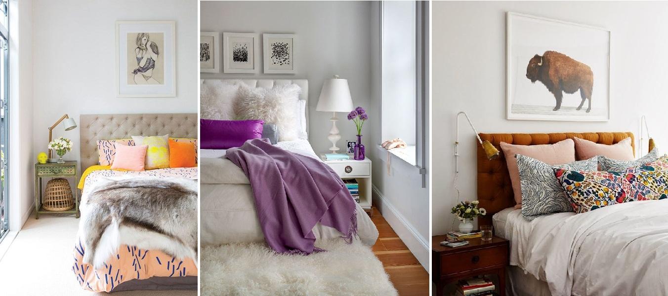 Как правильно застелить кровать