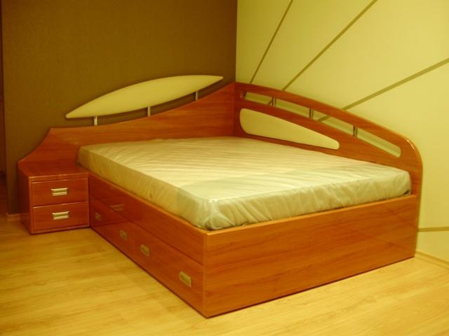 Как сделать красивый интерьер спальни