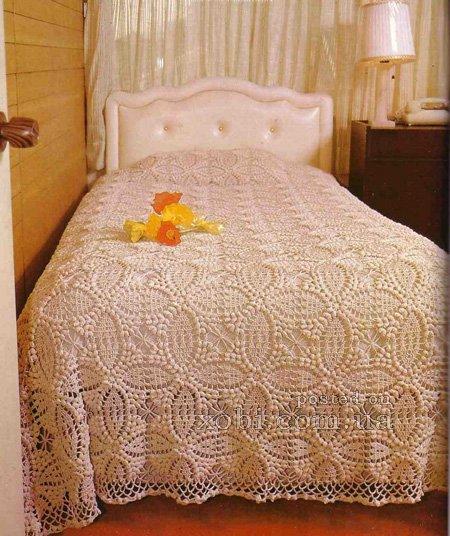 Kak-sdelat-krovat-krasivoj Как выбрать покрывало на кровать в спальню: фото новинки