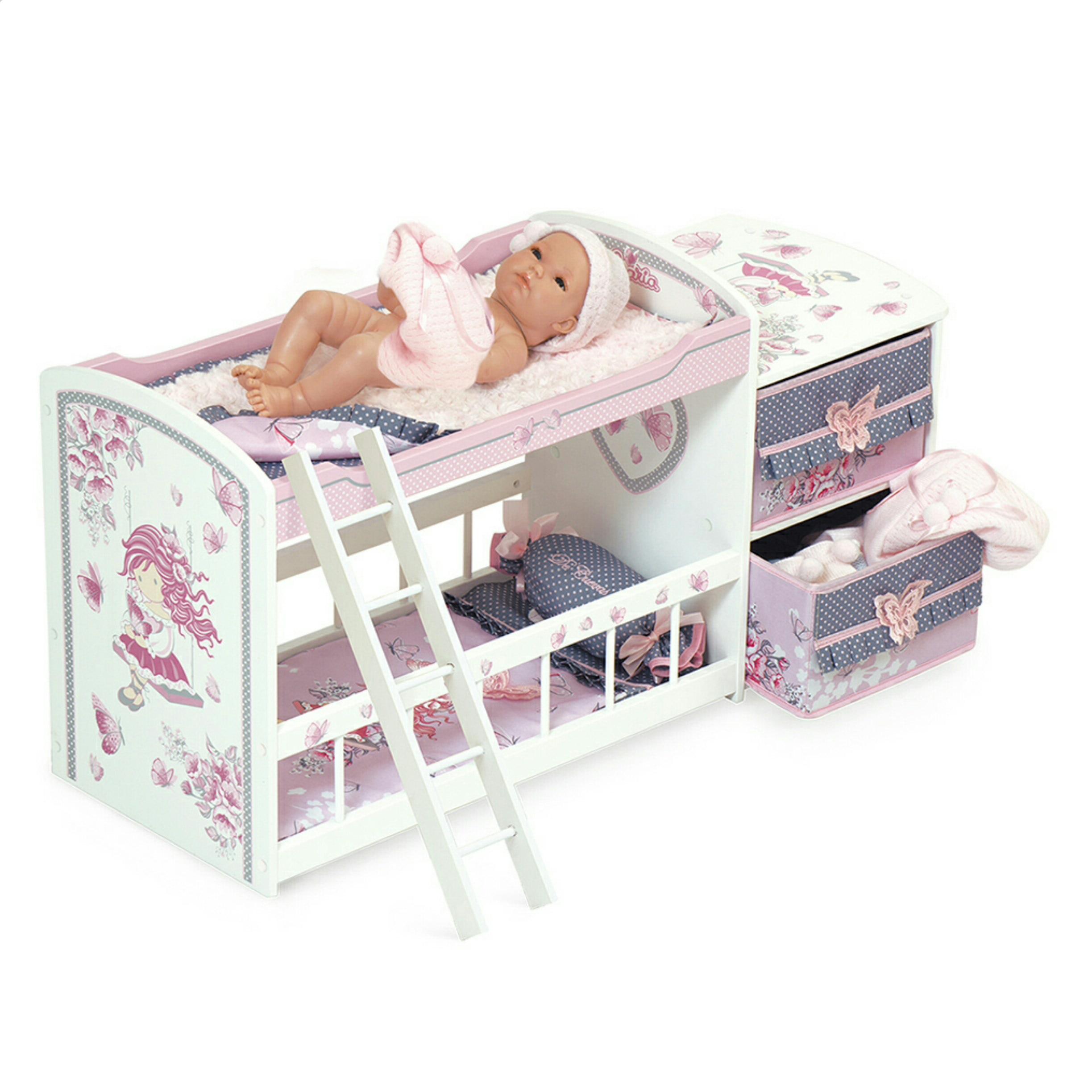 Как выбрать безопасную мебель для ребенка