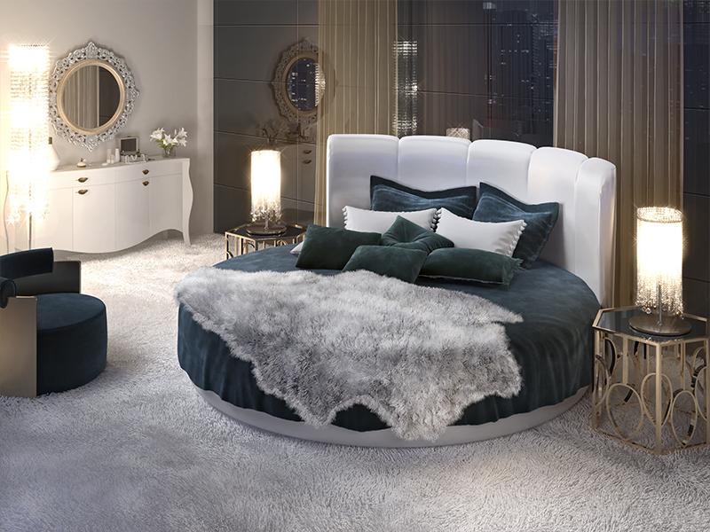 Как выбрать форму современной мебели