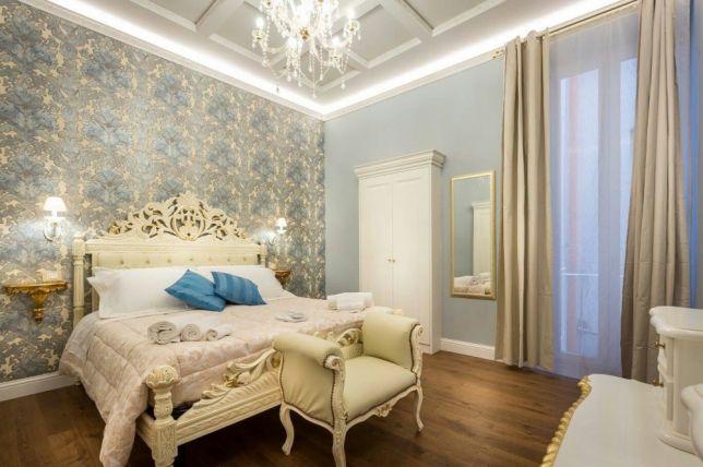 Как выбрать красивую кровать