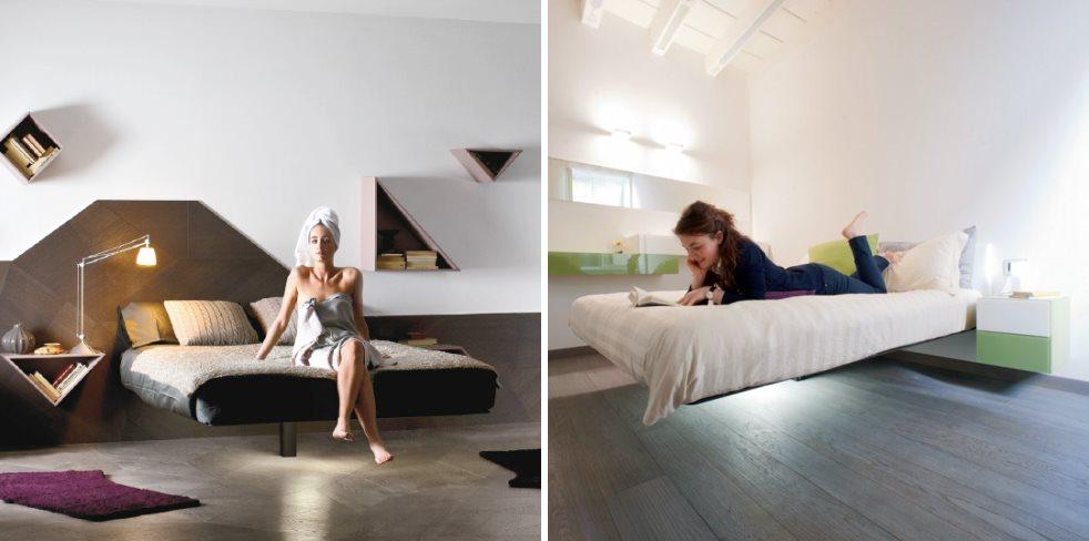 Как выбрать мебель для сна