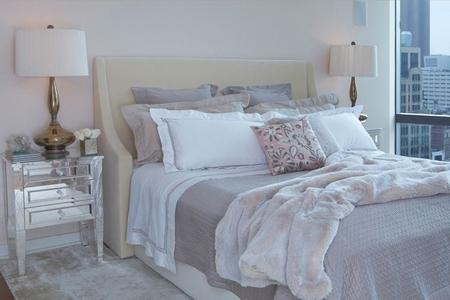 Как выбрать подушки для кровати