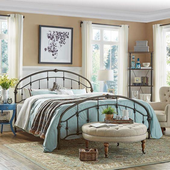 Как выбрать спальное ложе
