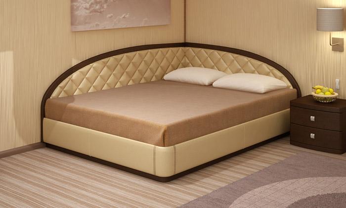 Как выбрать угловую кровать