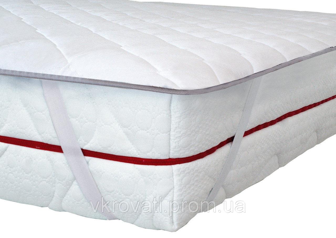 Классический наматрасник для кровати