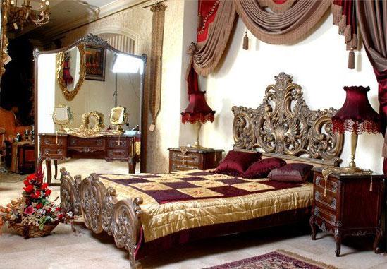 Комфортное спальное ложе для дома