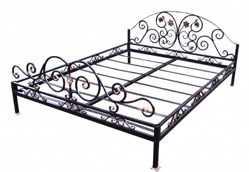 каркас кровати для чего нужен и как подобрать подходящую конструкцию