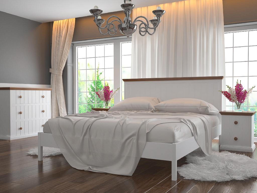 Красивые кровати
