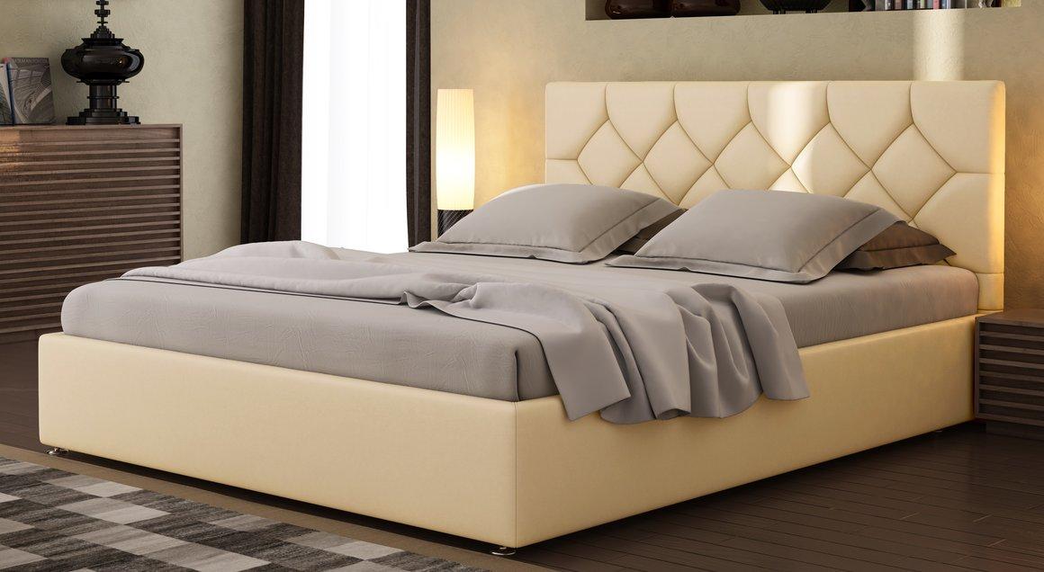 Красота кровати