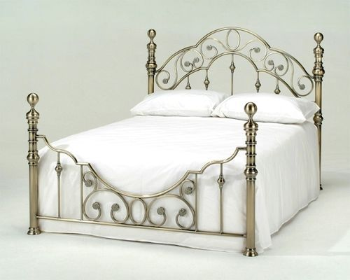 Красота современной мебели для сна