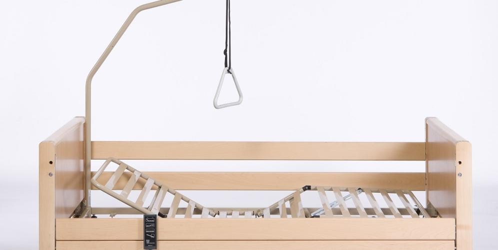 Кровать для инвалидов – практичное решение