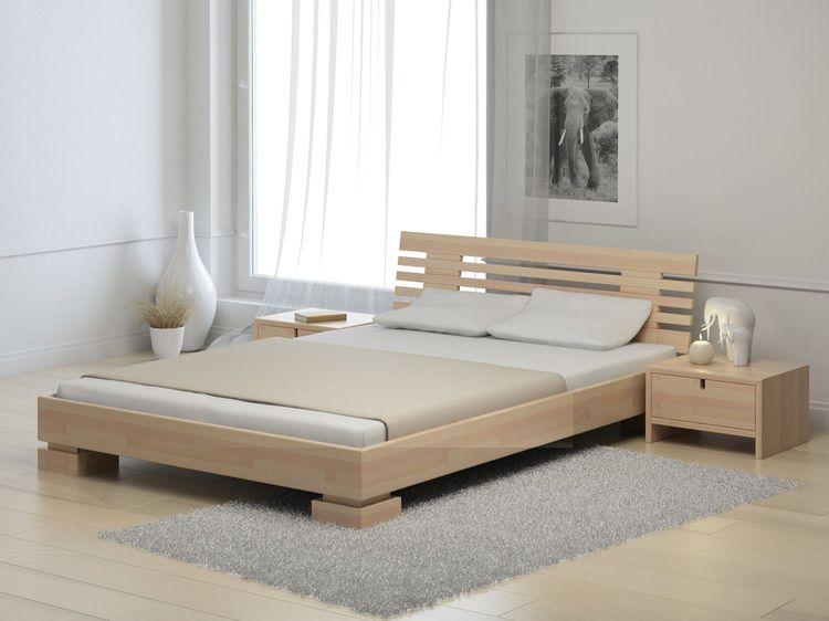 Кровать элитная