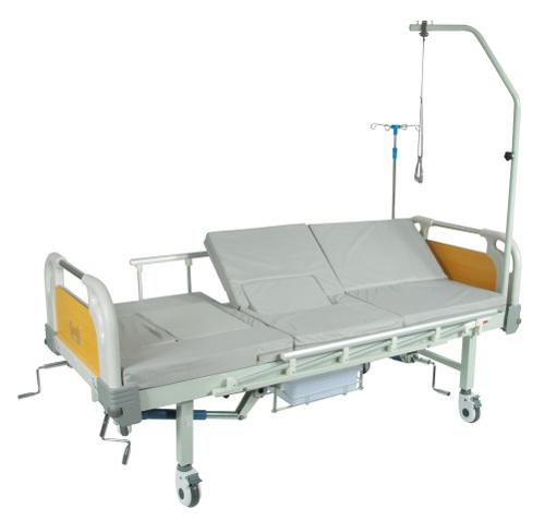 Кровать функциональная с функцией переворачивания